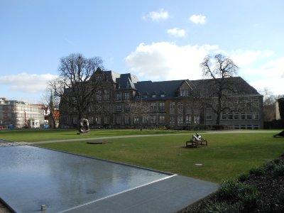 Bielefeld Skulpturenpark