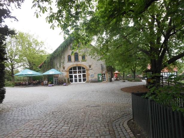 Tierpark Olderdissen Bielefeld