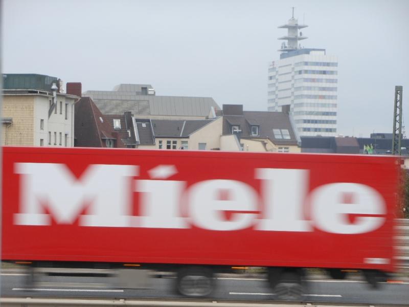Miele Bielefeld