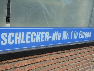 Schlecker Siegfriedplatz