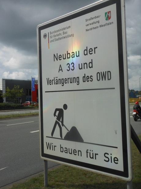 Neubau A 33