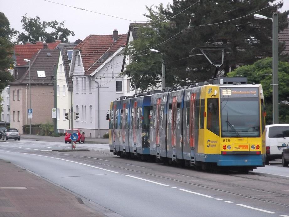 Linie 3 Jöllenbecker Straße