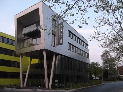 Uni Bielefeld Studentenwerk