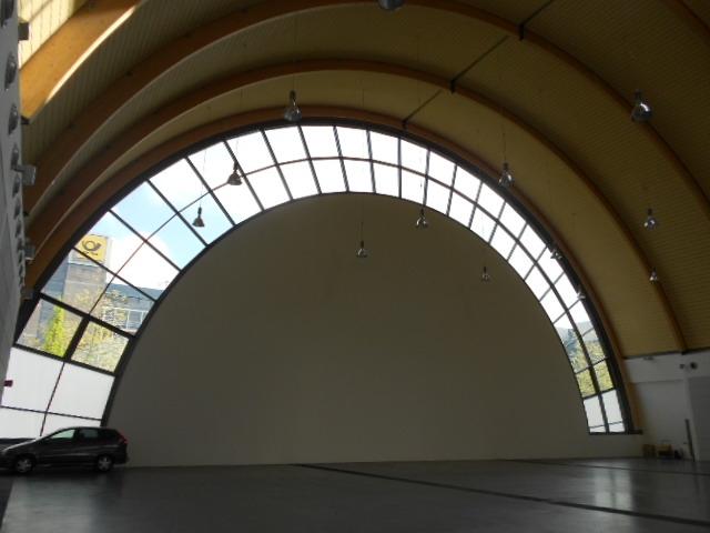 Ausstellungshalle Bielefeld