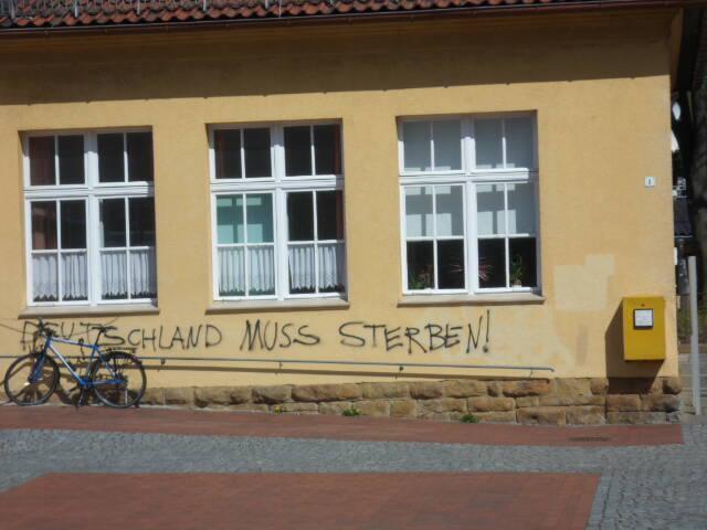 Bielefeld Siegfriedplatz
