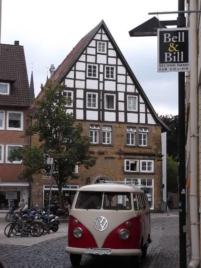 Haus Müller Bielefeld